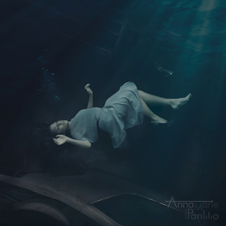 Floating Anna Marie Panlilios Photography Blog